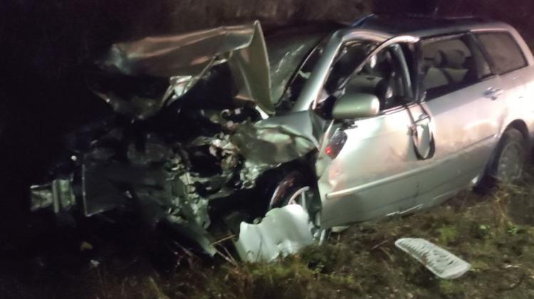 FOTO CUMPLIT! Iresponsabilitatea șoferului i-a luat viața unei minore, la Ungheni! Cum s-a întâmplat