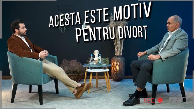 VIDEO Pastorul moldovean Vasile Filat, despre masturbare, filmele pornografice, sexul până la nuntă și homosexualitate