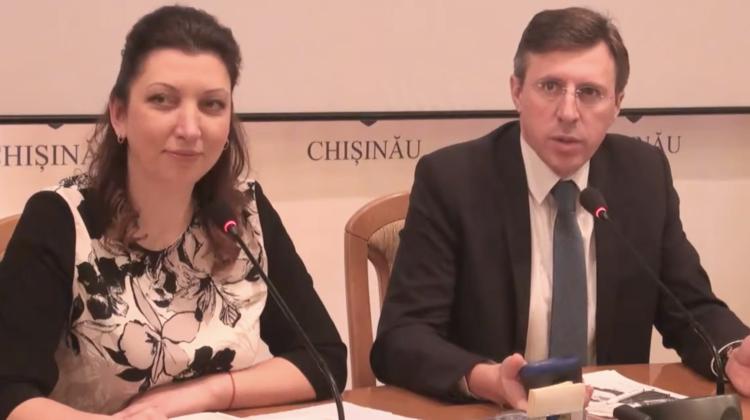 Veronica Herța deplânge plecarea lui Dorin Chirtoacă din politică: Unii vor bate din palme, alții vor arunca cu noroi