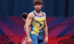 Luptătorul moldovean Victor Ciobanu, în semifinalele Campionatului Mondial