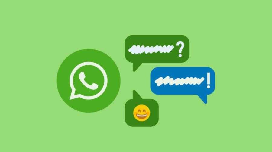 Vrei să vezi o poză primită pe WhatsApp fără să știe expeditorul? Iată câteva trucuri